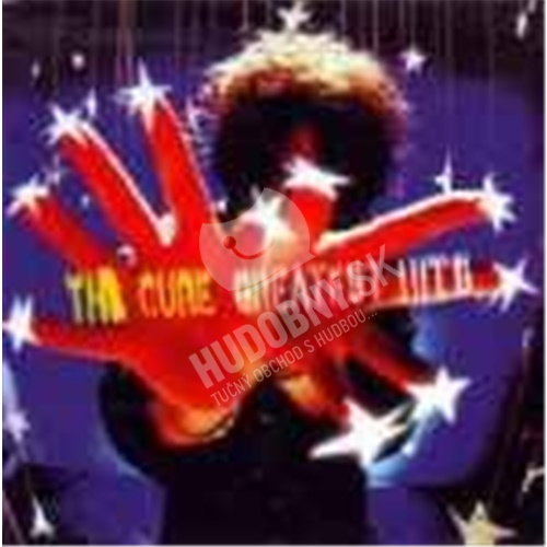 The Cure - Greatest hits  [18TR]