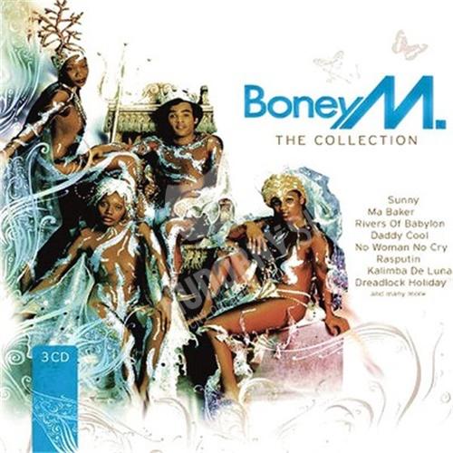 Boney M. - Collection  [3CD]