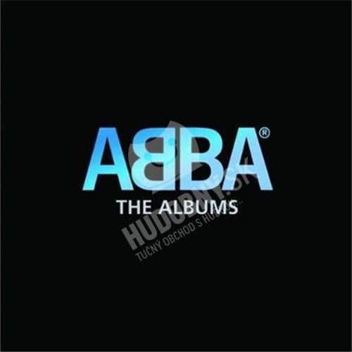 ABBA - The Albums Box Set 9