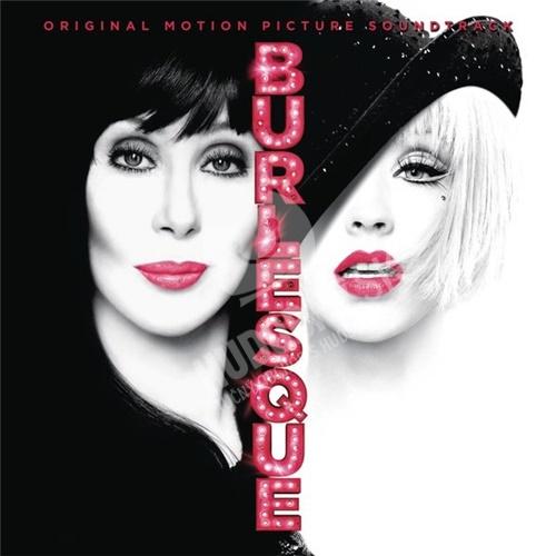 OST, Christina Aguilera, Cher - Burlesque (Original Motion Picture Soundtrack)