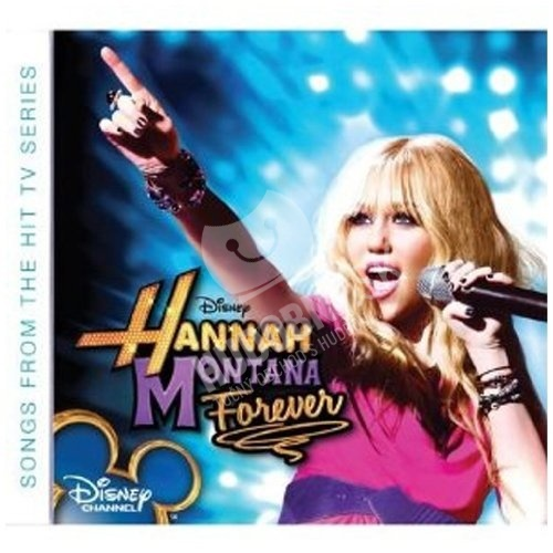 OST, Hannah Montana - Hannah Montana Forever (Soundtrack from the TV Series)