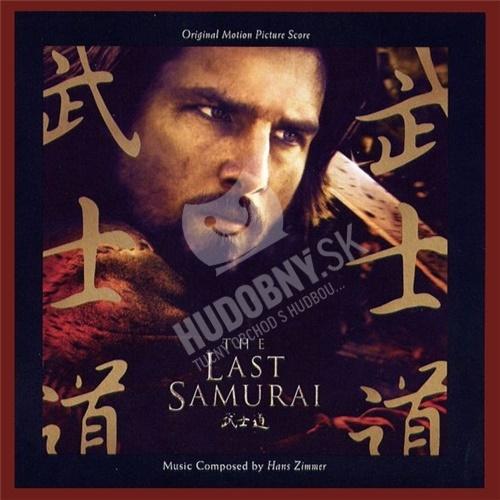 OST, Hans Zimmer - The Last Samurai (Original Motion Picture Score)