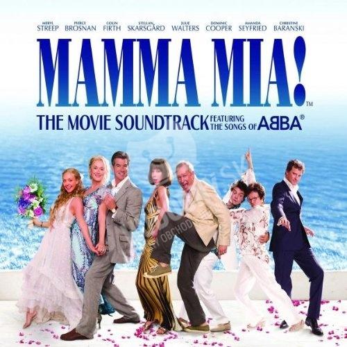 OST - Mamma Mia! (The Movie Soundtrack)