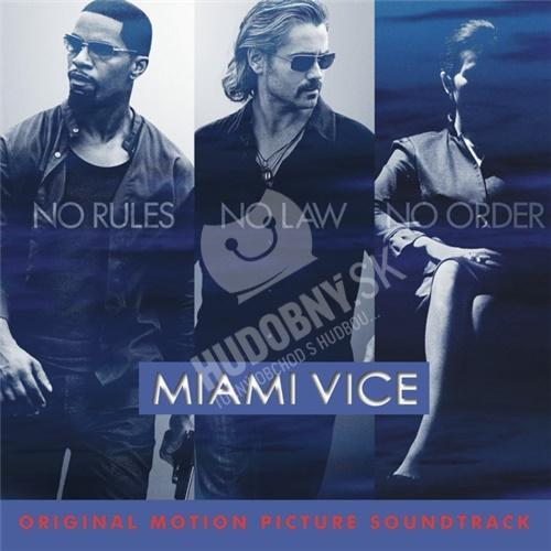OST - Miami Vice (Original Motion Picture Soundtrack)