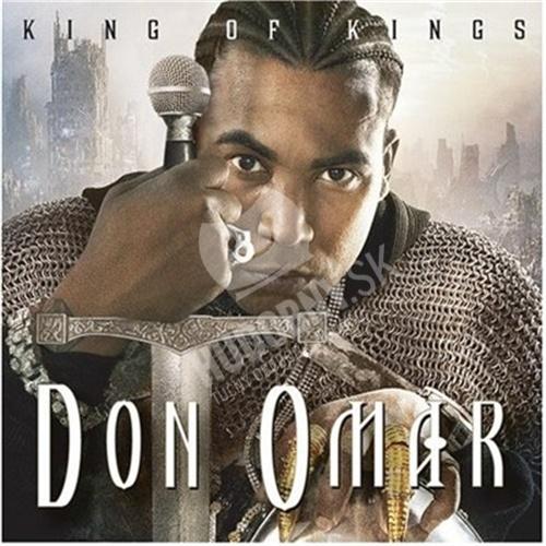 Don Omar - King Of Kings