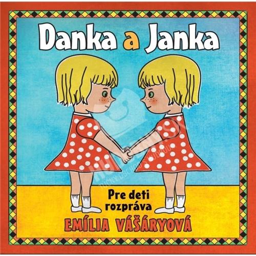 VAR - Danka a Janka - Emília Vášášryová