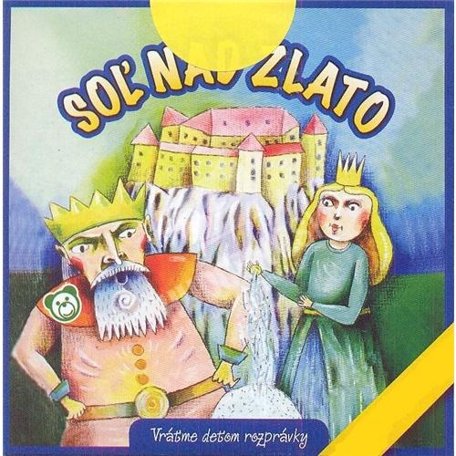 VAR - Soľ nad Zlato