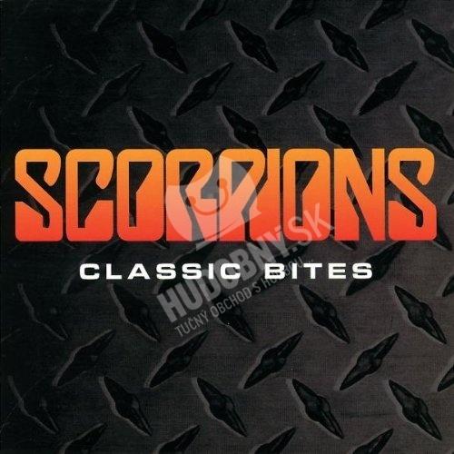Scorpions - Best-Classic Bites /1990-1993/