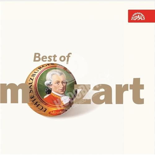 Wolfgang Amadeus Mozart - Best of Mozart