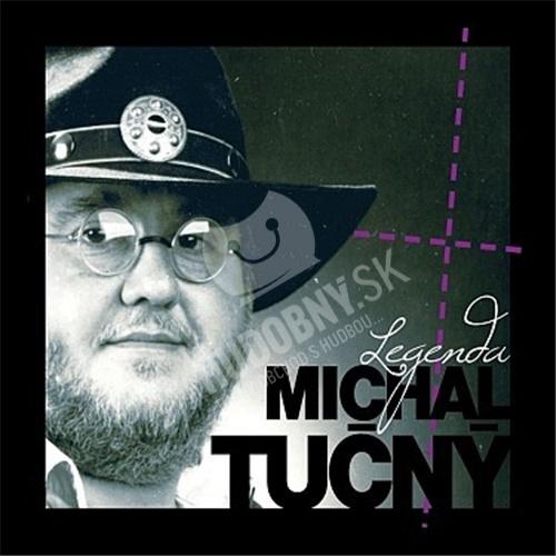 Michal Tučný - Legenda - Zlatá kolekce