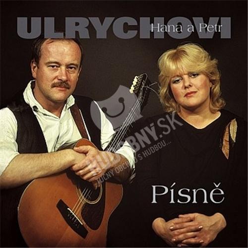 Hana A Petr Ulrychovi - Písně z let 1964 - 1997