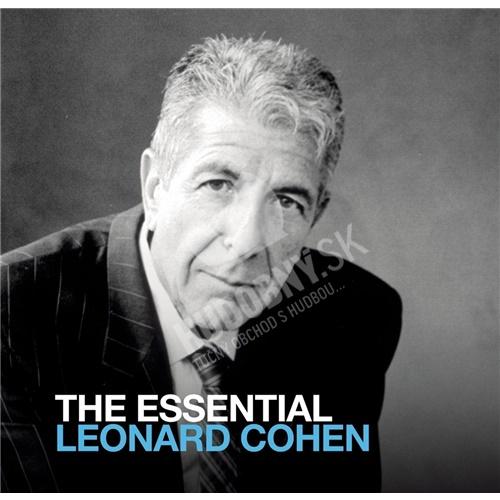 Leonard Cohen - Essential