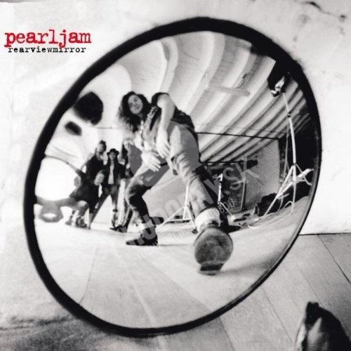 Pearl Jam - Rearviewmirror: Greatest Hits 1991-2003