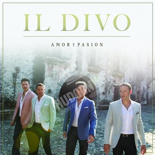 Il Divo - Amor & Pasión