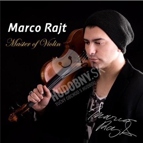 Marco Rajt - Master of Violin