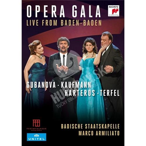 Jonas Kaufmann - Opera Gala - Live from Baden-Baden