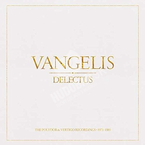 Vangelis - Delectus (Limited edition 13CD Box)