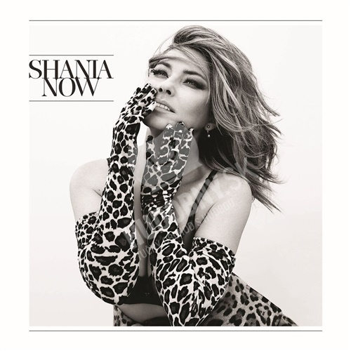 Shania Twain - Now (Deluxe Edition)