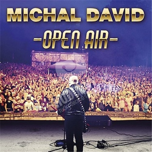 Michal David - Open Air (2CD)