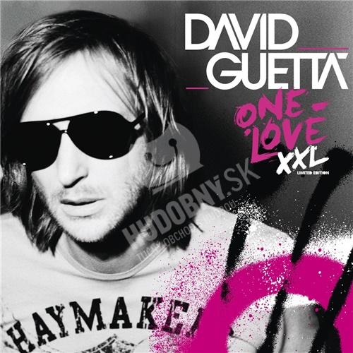 David Guetta - One Love (Vinyl)