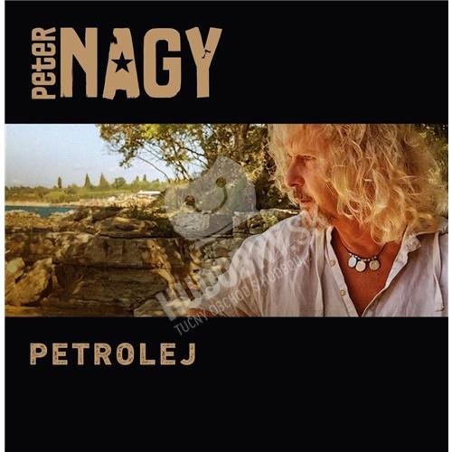 Peter Nagy - Petrolej