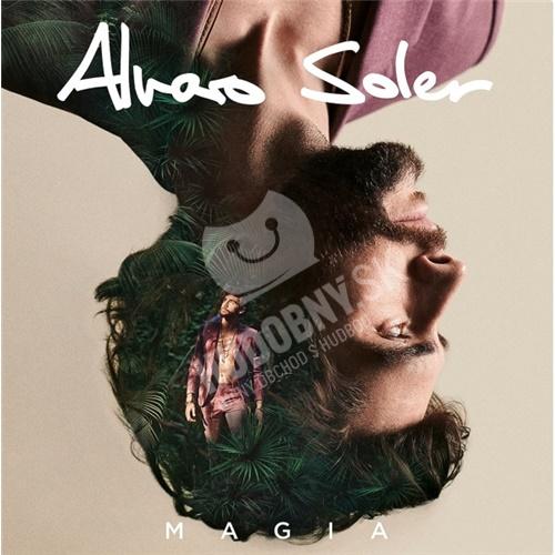 Alvaro Soler - Magia