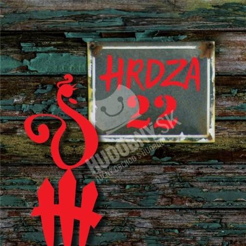 Hrdza - 22