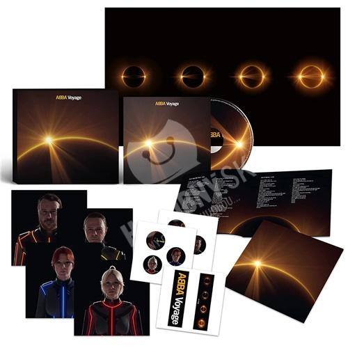ABBA - Voyage (Limited CD Box)
