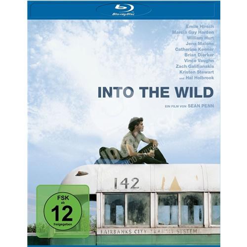 Various - Into the Wild (Bluray)