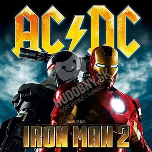 AC/DC - IRON MAN 2 =OST=