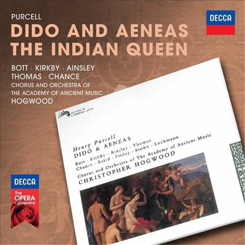 Henry Purcell - Dido and Aeneas: The Indian Queen