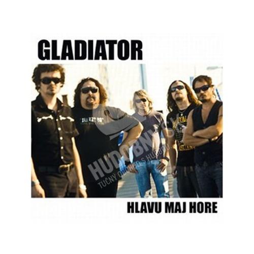Gladiator - Hlavu maj hore