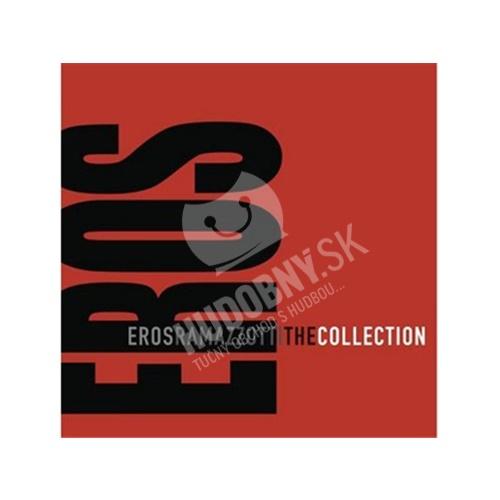 Eros Ramazzotti - The Collection