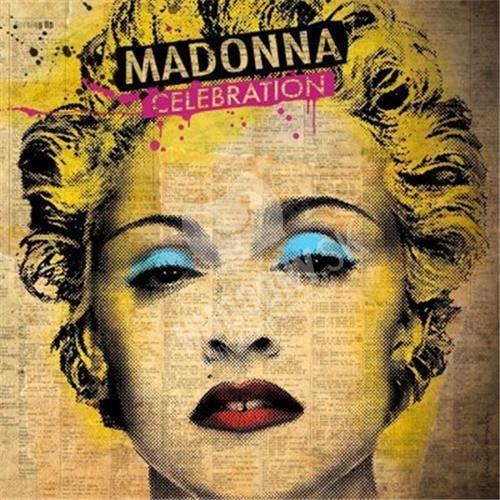 Madonna - Celebration (2CD)