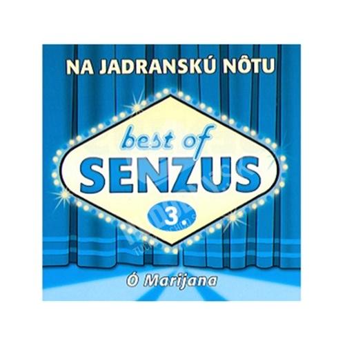 Senzus - Best of Senzus 3: Na jadranskú nôtu