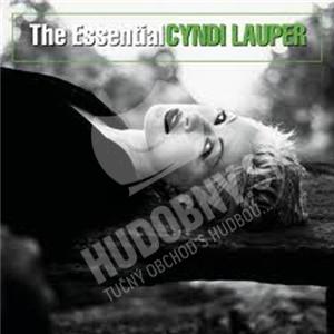 Cyndi Lauper - Essential len 19,98 €