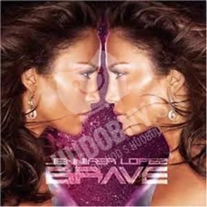 Jennifer Lopez - Brave len 12,99 €