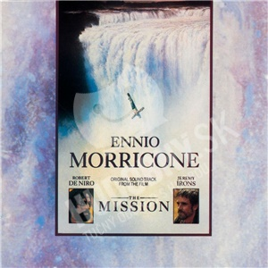 OST, Ennio Morricone - The Mission (Original Soundtrack From The Film) len 10,99 €