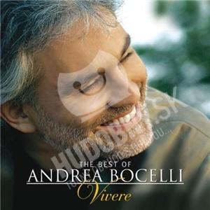 Andrea Bocelli - Vivere - The Best of Andrea Bocelli len 14,69 €