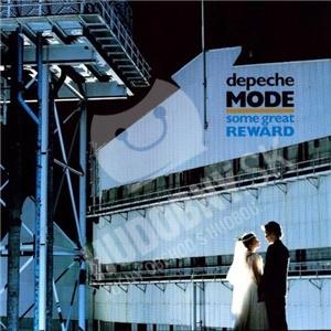 Depeche Mode - Some Great Reward len 26,99 €