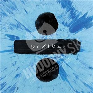Ed Sheeran - Divide (Deluxe edition) len 7,99 €