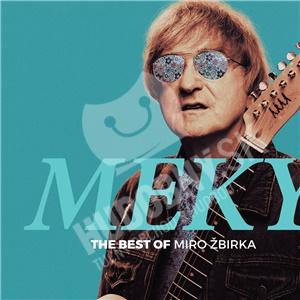 Miroslav Žbirka - The best of Miro Žbirka (3CD) len 16,48 €