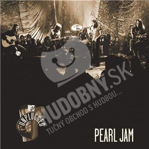Pearl Jam - Mtv Unplugged len 13,99 €