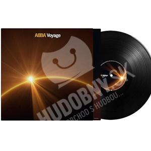 ABBA - Voyage (Vinyl) len 39,99 €