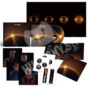 ABBA - Voyage (Limited CD Box) len 29,99 €