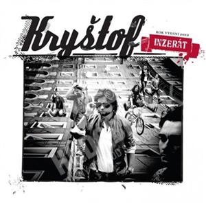 Kryštof - Inzerát len 13,49 €