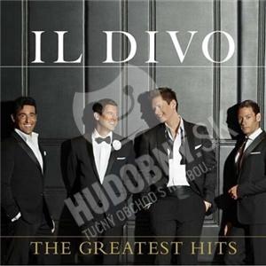 Il Divo - Greatest Hits len 13,49 €