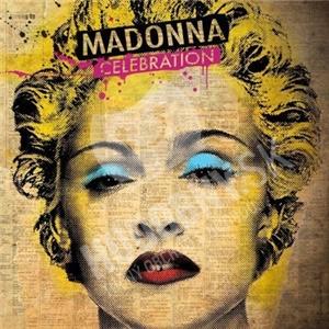 Madonna - Celebration (2CD) len 15,99 €